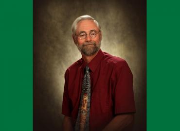 Porter to be Honored as Professor Emeritus
