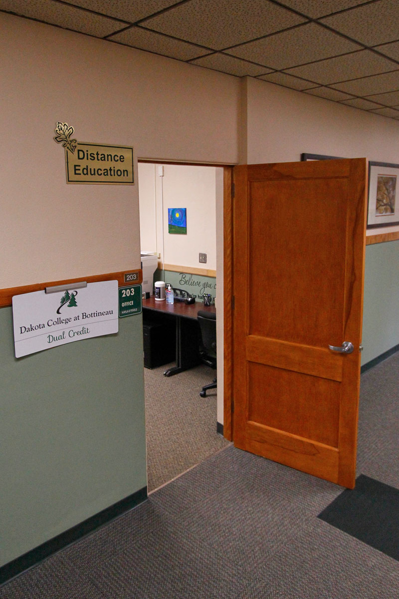 Distance Education Office