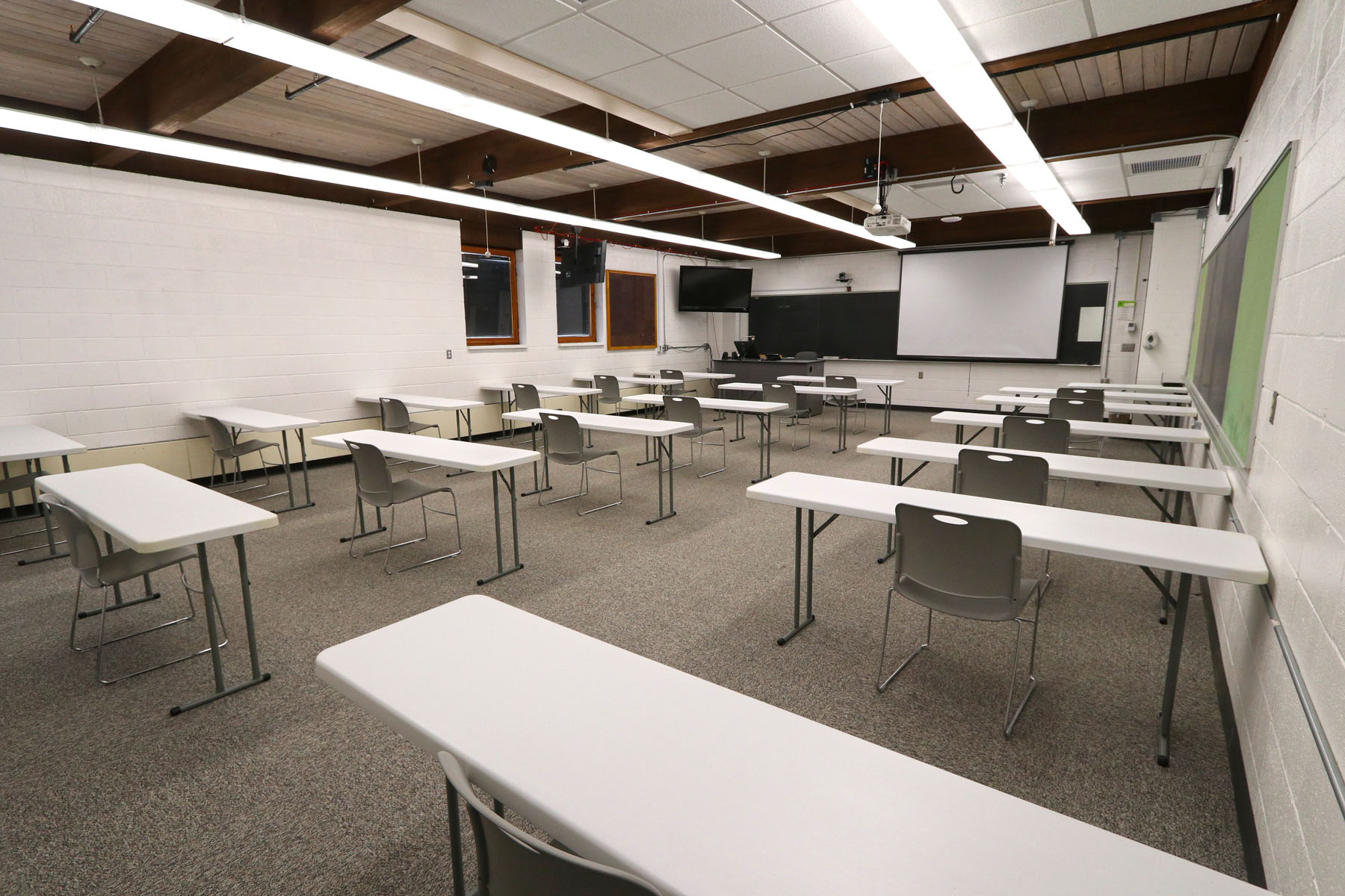 NSC Classroom