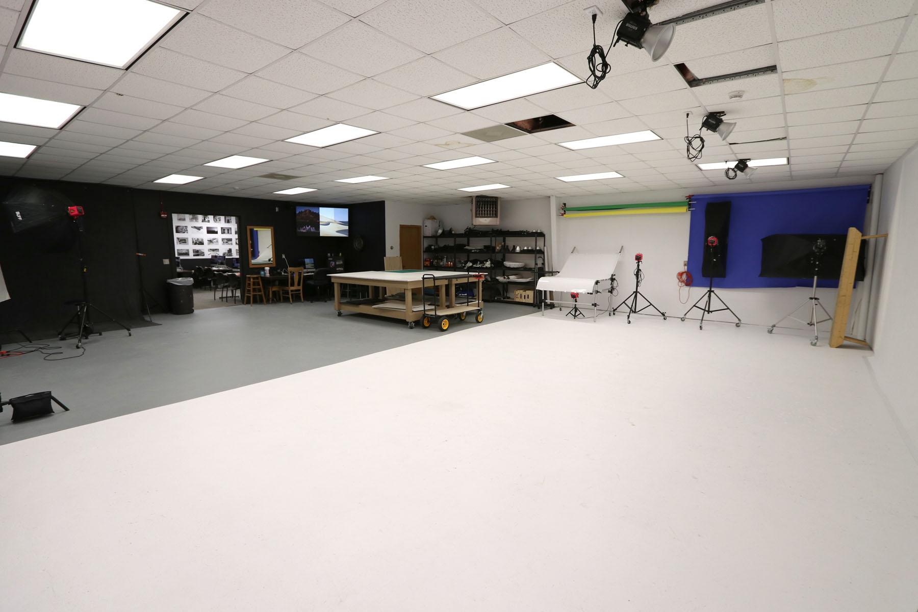 Studio Angle 2
