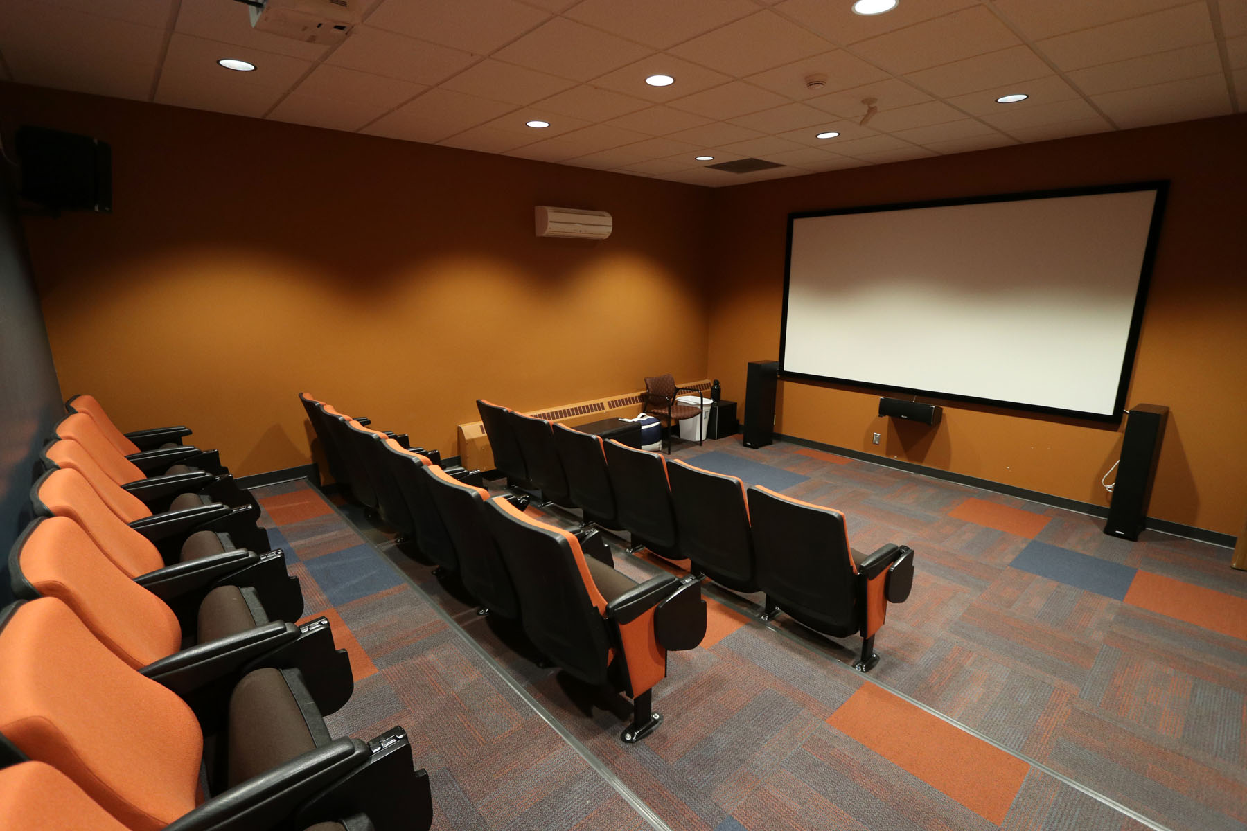 Student Center Theater